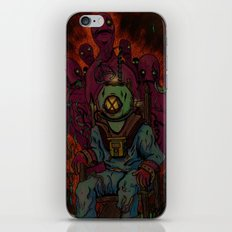 Murky iPhone & iPod Skin