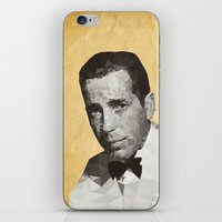 Humphrey iPhone & iPod Skin