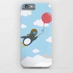 Take Flight! iPhone 6 Slim Case