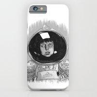 Ellen Ripley Alien iPhone 6 Slim Case