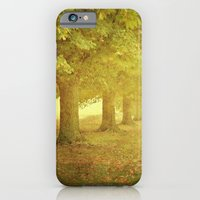 In a Line iPhone 6 Slim Case