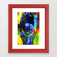 The Offering Framed Art Print