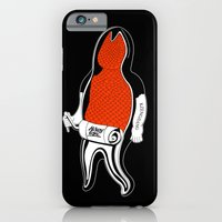 iPhone & iPod Case featuring Canner by kzeng Jiang