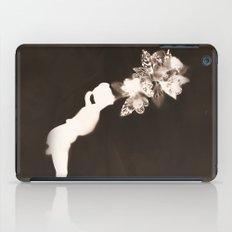 Negative Kiss iPad Case