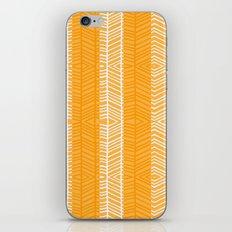 Gold Herring iPhone & iPod Skin