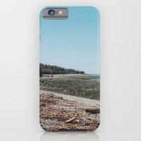 Nova Scotia iPhone 6 Slim Case