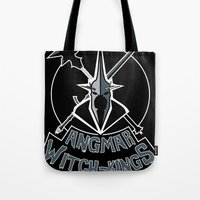 Angmar Witch-Kings Tote Bag