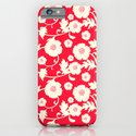 Very Floral iPhone & iPod Case