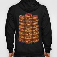 Donuts III 'sparkles&cho… Hoody