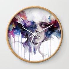 l'assenza Wall Clock
