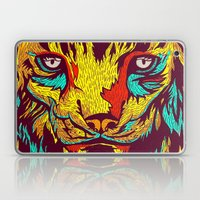BE RARE* - Iberic Lince Laptop & iPad Skin