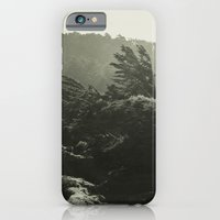iPhone & iPod Case featuring Forest Entrance by Klaudia G