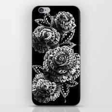 Four Roses iPhone & iPod Skin