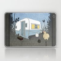 Travel Trailer Sandhill … Laptop & iPad Skin