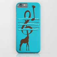 iPhone & iPod Case featuring High Note by Jason St. Peter