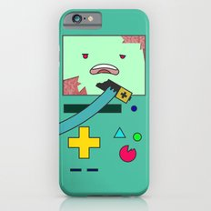 Zom-BMO iPhone 6s Slim Case