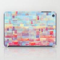 Shapeshifter (Arpeggi Re… iPad Case