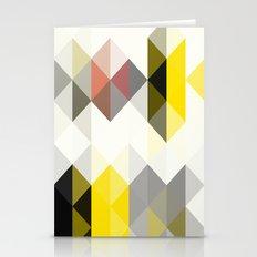 Modern Totem 01. Stationery Cards