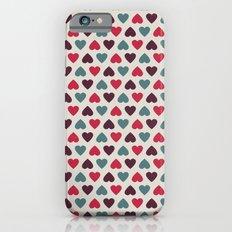 3Hearts iPhone 6 Slim Case