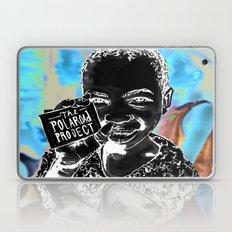 The Polaroad Project Laptop & iPad Skin