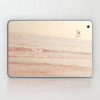 at the end of the day Laptop & iPad Skin