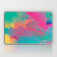 The Colors Mix Laptop & iPad Skin