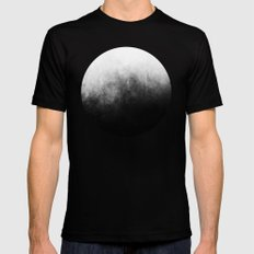 Abstract IV Mens Fitted Tee Black SMALL
