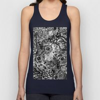 Nightfallen Unisex Tank Top