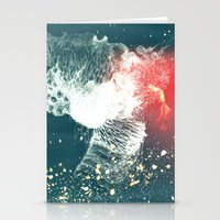 Abstract Composition No.… Stationery Cards