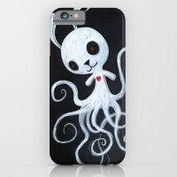 Bunnnypus In The Dark iPhone 6 Slim Case