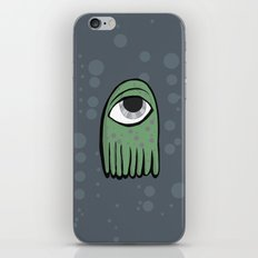 im poorly iPhone & iPod Skin