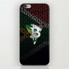 bitcoin South Africa iPhone & iPod Skin