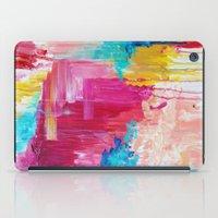 ELATED - Beautiful Brigh… iPad Case