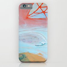 Crystalization iPhone 6s Slim Case
