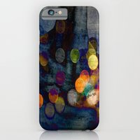 iPhone Cases featuring QUIESTU by lucborell