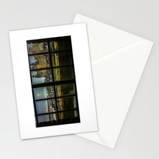 A window on the lives of the Liverpudlians Stationery Cards