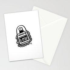 Explorer MDL 01010 - PM Stationery Cards