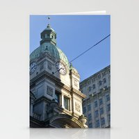 Heritage Vancouver Pt 2 Stationery Cards