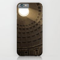 iPhone & iPod Case featuring Pantheon by Duy Vo