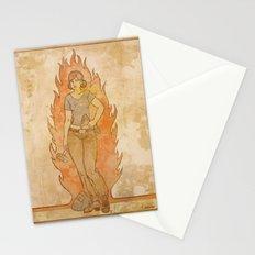 Welder Stationery Cards