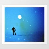 Winterwonderland IV Art Print