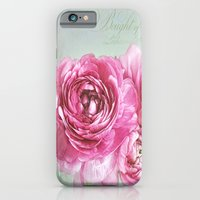 iPhone & iPod Case featuring little romance by Lizzy Pe