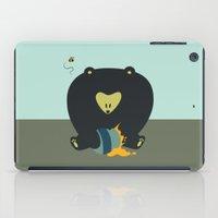 HunnyBear iPad Case
