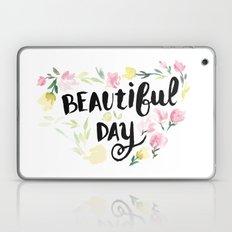 Beautiful Day Laptop & iPad Skin