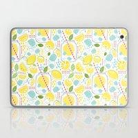 Summer Sippin' Laptop & iPad Skin