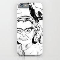 Corvus Corax iPhone 6 Slim Case