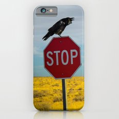 Enforcer iPhone 6s Slim Case