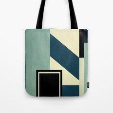 Abstract #56 Tote Bag