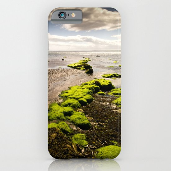 Away to the Sea iPhone & iPod Case
