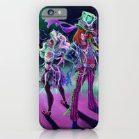 Halloween Time iPhone 6 Slim Case